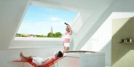 Panoramafenster dach  ZKM-Holzbau, Zimmerei Markus Meder - • Dachfenster